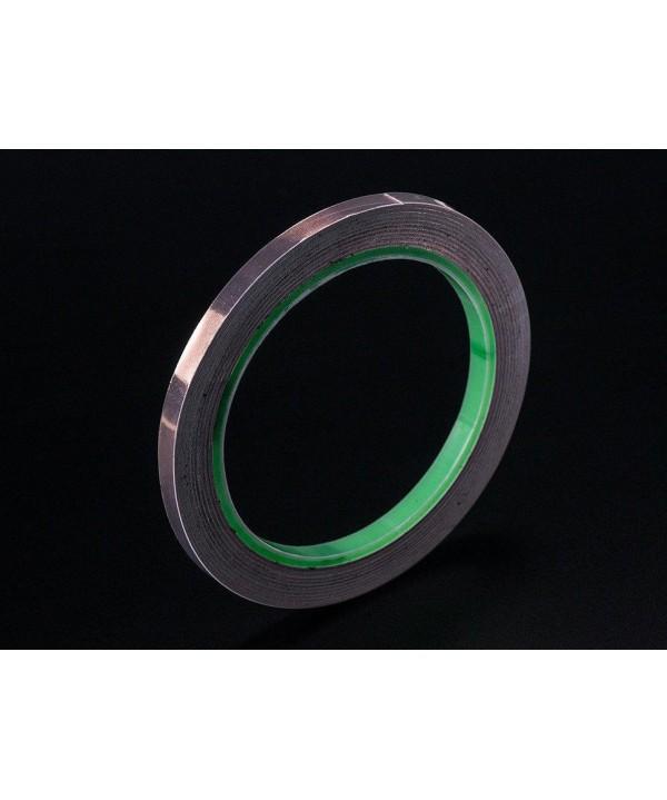 Conductive copper tape - 6mm x 15m roll pack