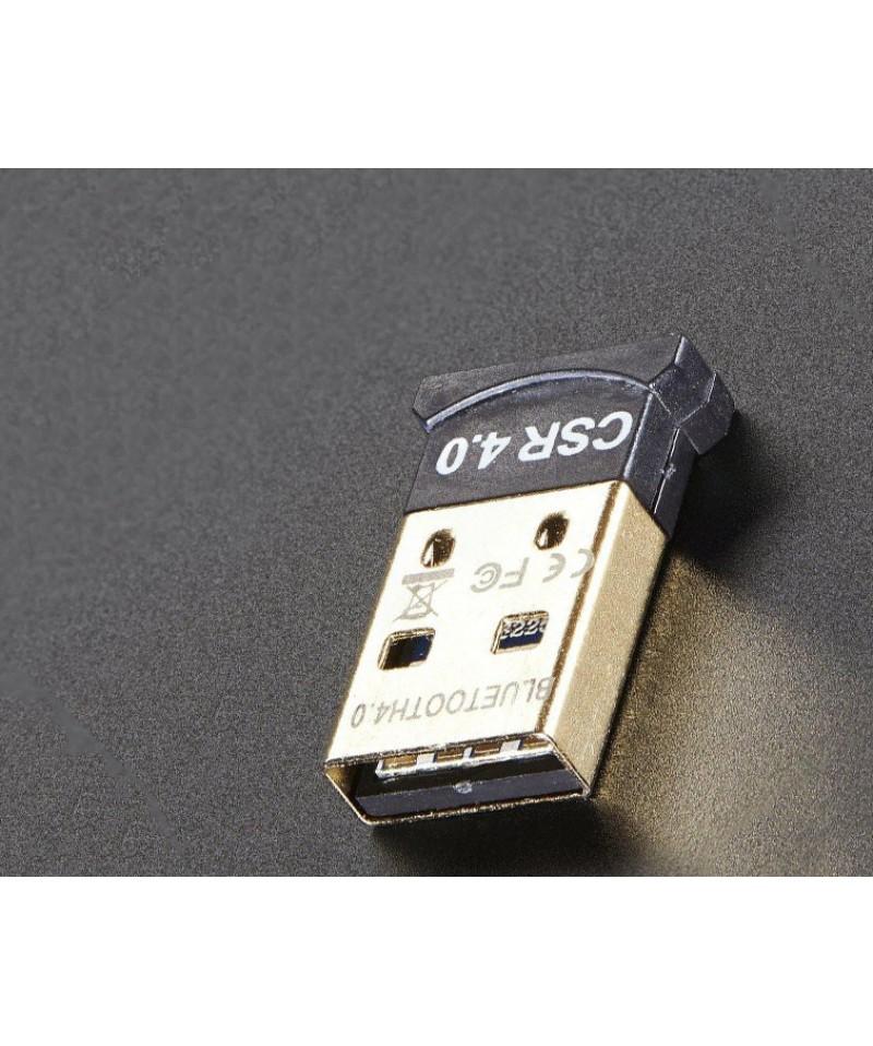 Bluetooth 4.0 USB module (v2.1 back compatible)