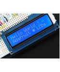 Standard LCD 16x2 + extra