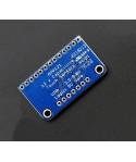 12-Button Capacitive Touch Sensor Breakthrough - MPR121