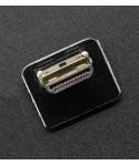 DIY HDMI Cable Accessories - Mini HDMI Right Angle (L-Bend) Plugs