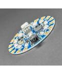 Round Circuit Playground - Bluetooth Low Energy